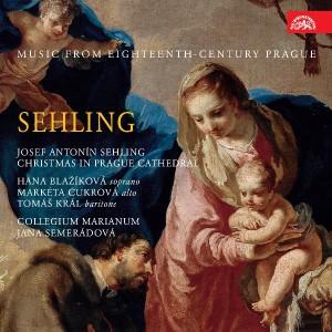Disk_Sehling_Vanoce-v-prazske-katedrale